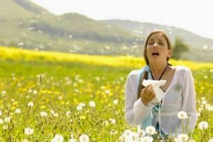 An Alternative to Typical Allergy Relief